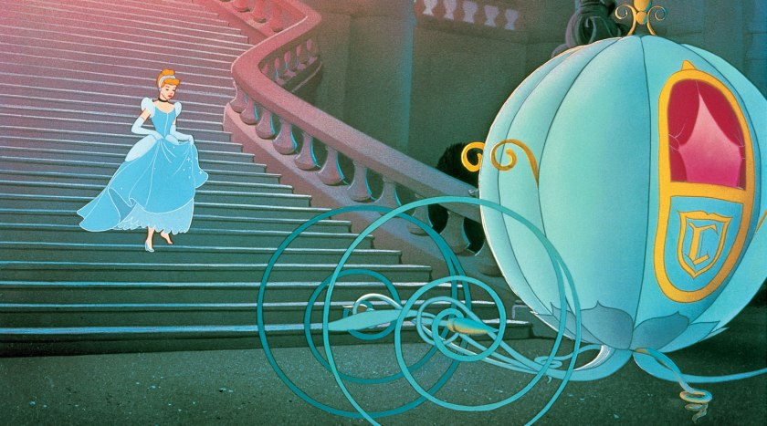 Cinderella rags to riches essay