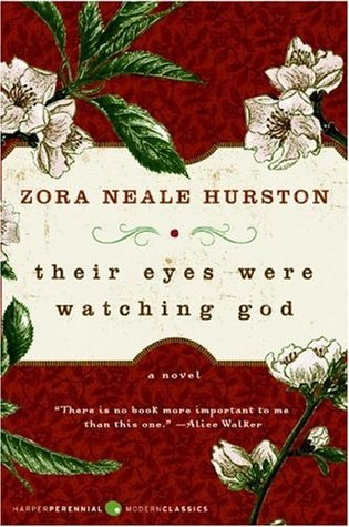 Image result for their eyes were watching god book covers